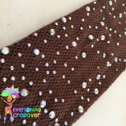 Cayman Islands flag face mask