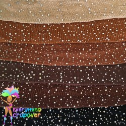 Dominica flag face mask