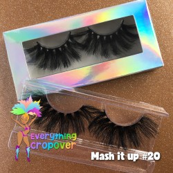 St Vincent flag face mask