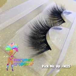 Bling cup - lake blue with...