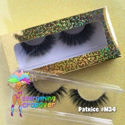 Bling cup - silver with...
