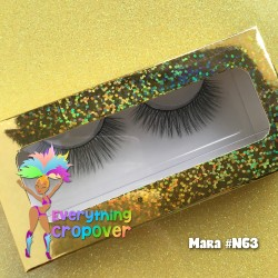 St Kitts bling flag face mask